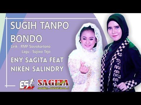 Eny Sagita feat. Niken Salindry - Sugih Tanpo Bondo  [OFFICIAL]