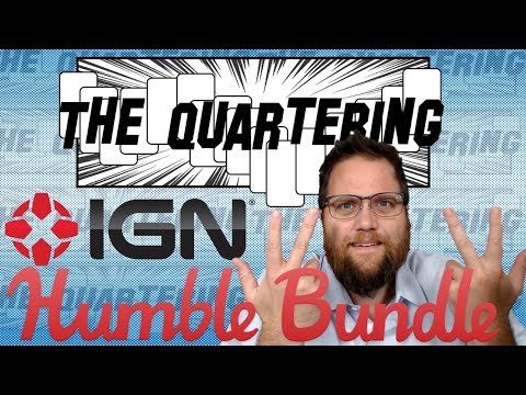 Humble Bundle & IGN Funneling Money To ACLU