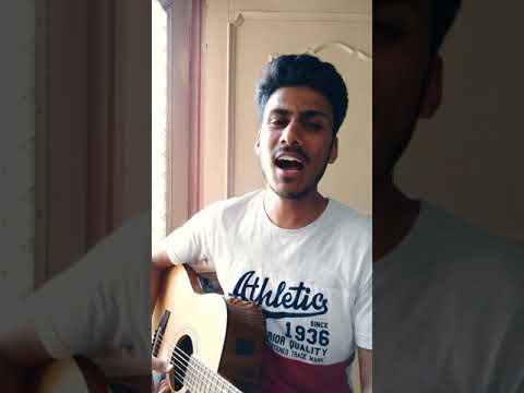 KABIR SINGH: BEKHAYALI  Archit tak Acoustic v. |Shahid Kapoor,Kiara Advani| Sachet-Parampara| Irshad