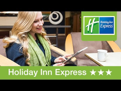 Cardiff Airport Holiday Inn Express Hotel | Holiday Extras