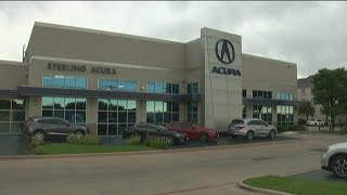 Search for suspected auto theft ringleader   KVUE