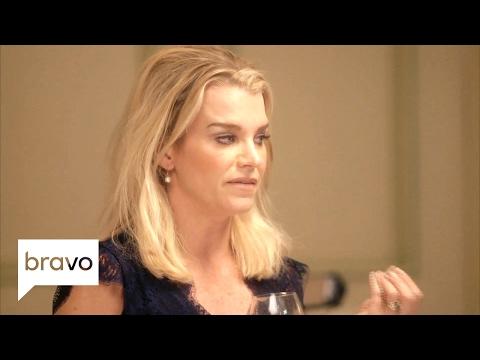 Ladies of London: Julie Montagu's Very Awkward Toast to Caroline (Season 3, Episode 8)   Bravo