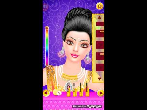 Gopi Doll Fashion Salon 'Sweet Games LLC'  Android Gameplay