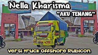 "Nella Kharisma - ""aku Tenang"" Versi Truk Offshore Rubicon Jayadipa Style // Jepara Bumi Kartini"
