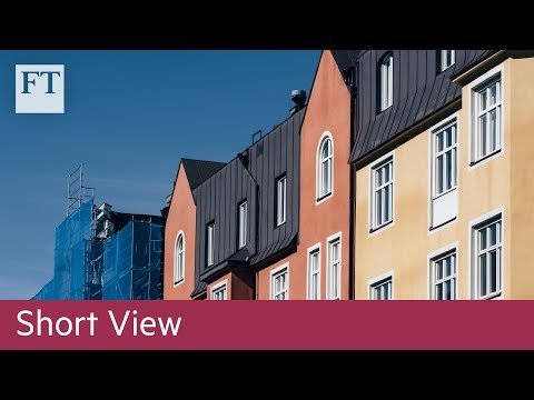 Betting against Sweden's property market | Short View