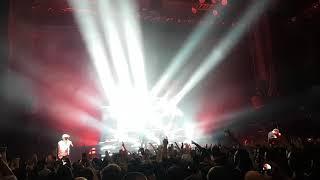 Sido & Savas - Wenn Ich Oben Bin (Live in Stuttgart, Porsche-Arena 06/01/18)