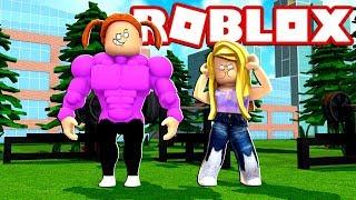 Roblox | Daisy ist die stärkste Spielerin der Welt!