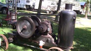 DIESEL WITTE GENSET COLDSTART (generator)