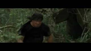 RAMBO - THE OFFICIAL TRAILER