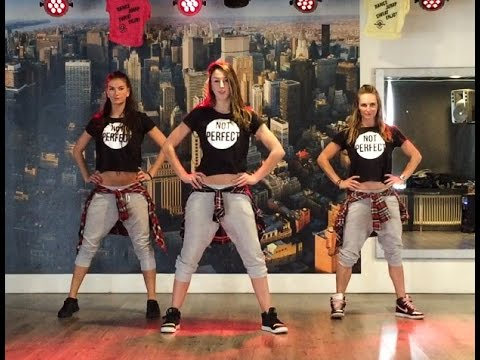 Justin Bieber - Sorry - Easy Dance Fitness Choreography