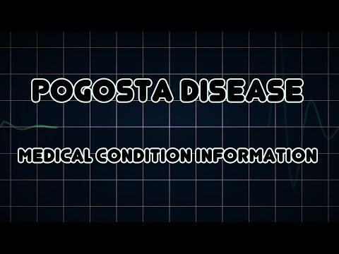 Pogosta disease (Medical Condition)