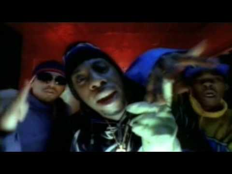 Rampage feat.Busta Rhymes - Wild For Da Night (1996)