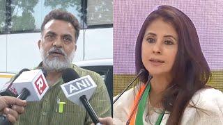 'Told Urmila Matondkar to avoid internal politics': Sanjay Nirupam