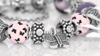 Pandora Spring 2015 Collection at Rogers Jewelry Co.
