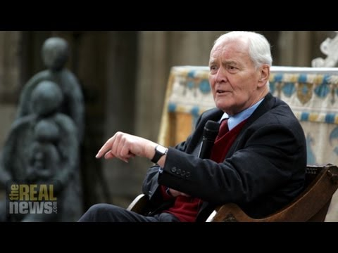 Tony Benn Saw Socialism as the Culmination of Democratization