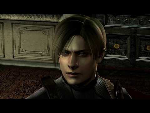Resident Evil 4 UHD Chapter 3-2 - The Suplex