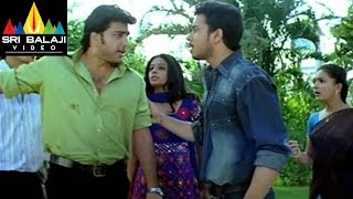 Bet Movie Ramya Krishna Realising her Mistakes   Bharath, Priyaman   Sri Balaji Videoi