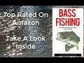 Bass Fishing Books-Bass Fishing The Ultimate Beginner's Guide-Gifts For Fishermen