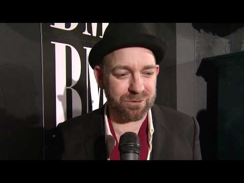 Kristian Bush Interview - The 2011 BMI Country Awards