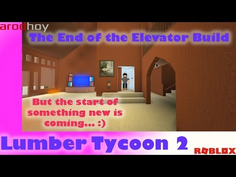 how to build floors in lumber tycoon 2