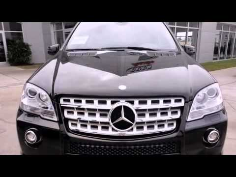 hqdefault - 2011 Mercedes Benz Ml550 4matic