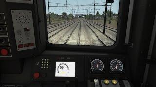 Train Simulator 2016 HD: NJ Transit Coast Line Train 2608 (Long Branch - Hoboken) Release Commentary
