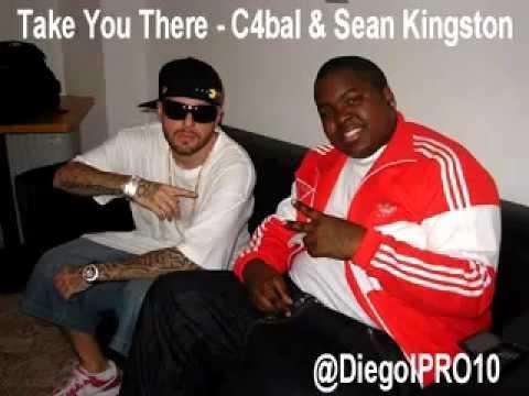 Sean Kingston - Take You There Lyrics