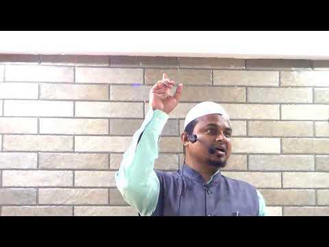 Dajjal:   Sh Sanaullah Madani