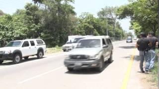 PNC reporta múltiples asesinatos en el departamento de La Paz
