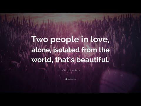 TOP 20 Milan Kundera Quotes