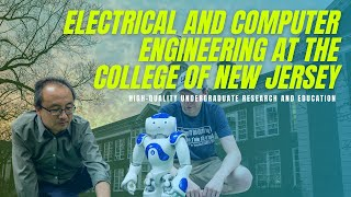 Electrical and Computer Engineering at The College of New Jersey (rev002)