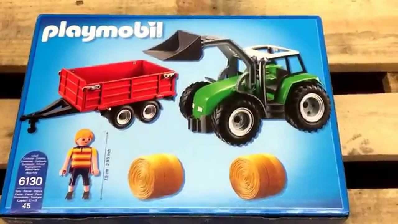 Siku super traktor john deere mit frontlader online kaufen