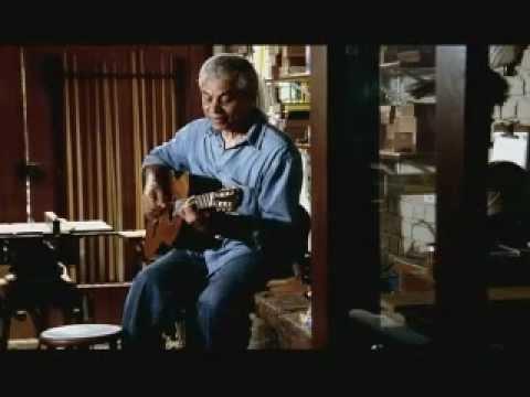 Paulinho Da Viola - Meu Tempo é Hoje (2003)