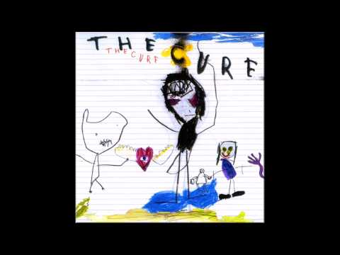 The Cure - Lost