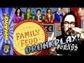 Drunkplay: Family Feud for SNES!