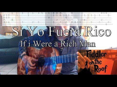 Cacho Tirao - If I Were A Rich Man