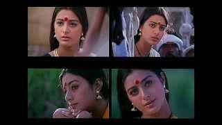 Sempoove Poove Karoke Tamil Lyrics - Siraichaalai - Mohanlal Tabu
