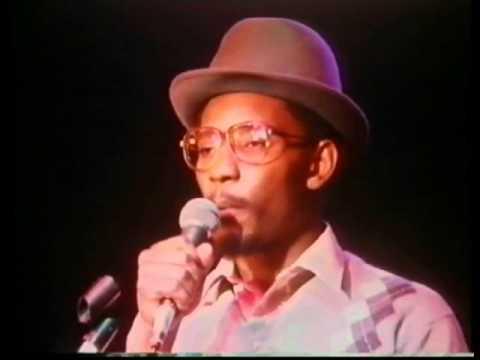 Linton Kwesi Johnson - Sonny's Lettah 1982