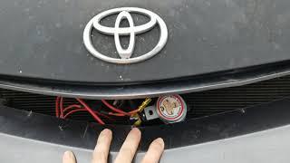 Wolo Car Horn