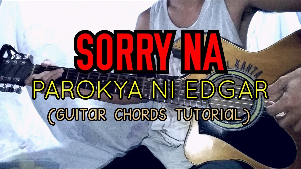 Parokya ni edgar chords and lyrics