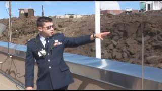 Maui Space Surveillance Site Modernization: Ribbon Cutting - June 13, 2012