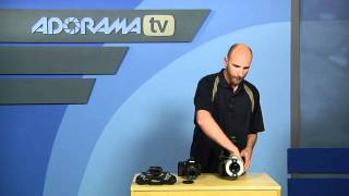 Canon Macro Gear: Product Reviews: Adorama Photography TV