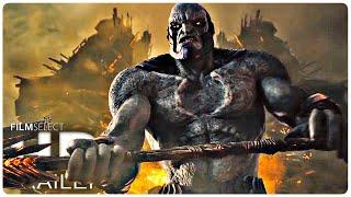Zack Snyder's JUSTICE LEAGUE Trailer (2021)