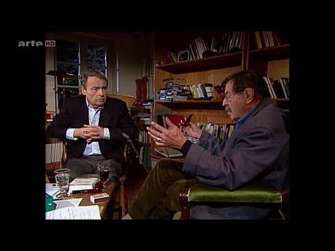 ᴴᴰ Günter Grass im Gespräch mit Pierre Bourdieu (1999)