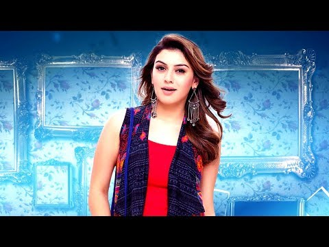 Hansika Motwani In Hindi Dubbed 2018 | Hindi Dubbed Movies 2018 Full Movie