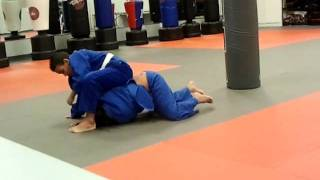 SMMA Southern Maryland Martial Arts The Beginnings / Blue Belt Testing Jiu Jitsu