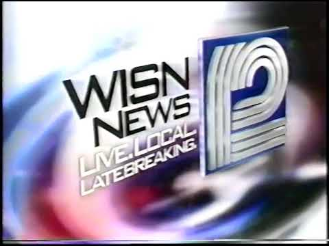 2001 WISN News at 10 Commercial 6
