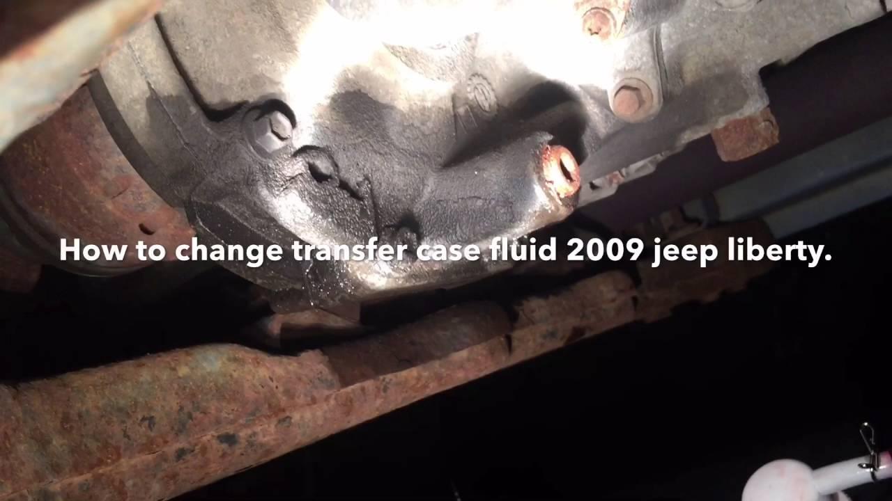 2008 silverado transfer case fluid capacity