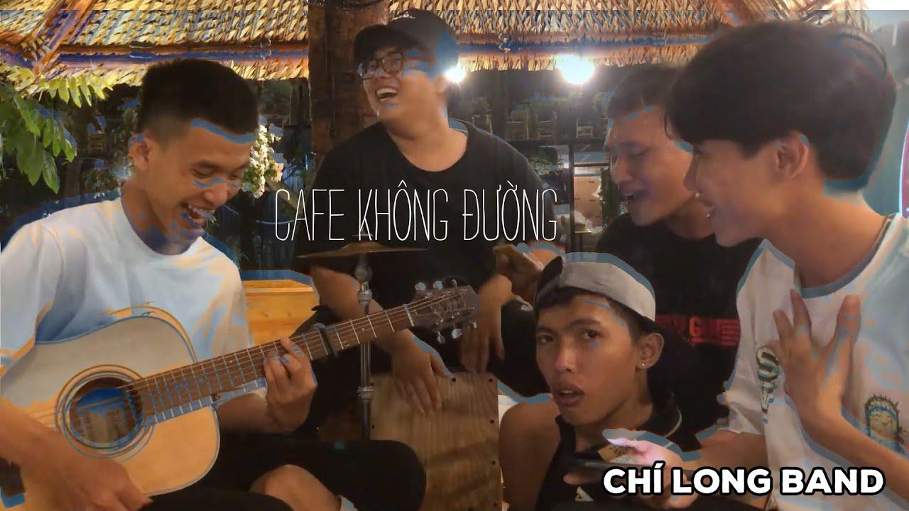 Photo of [Mashup] CAFE KHÔNG ĐƯỜNG – SẦU HỒNG GAI | JOMBIE x TKAN & BEAN | Acoustic Cover ( Chí Long Band ) hay