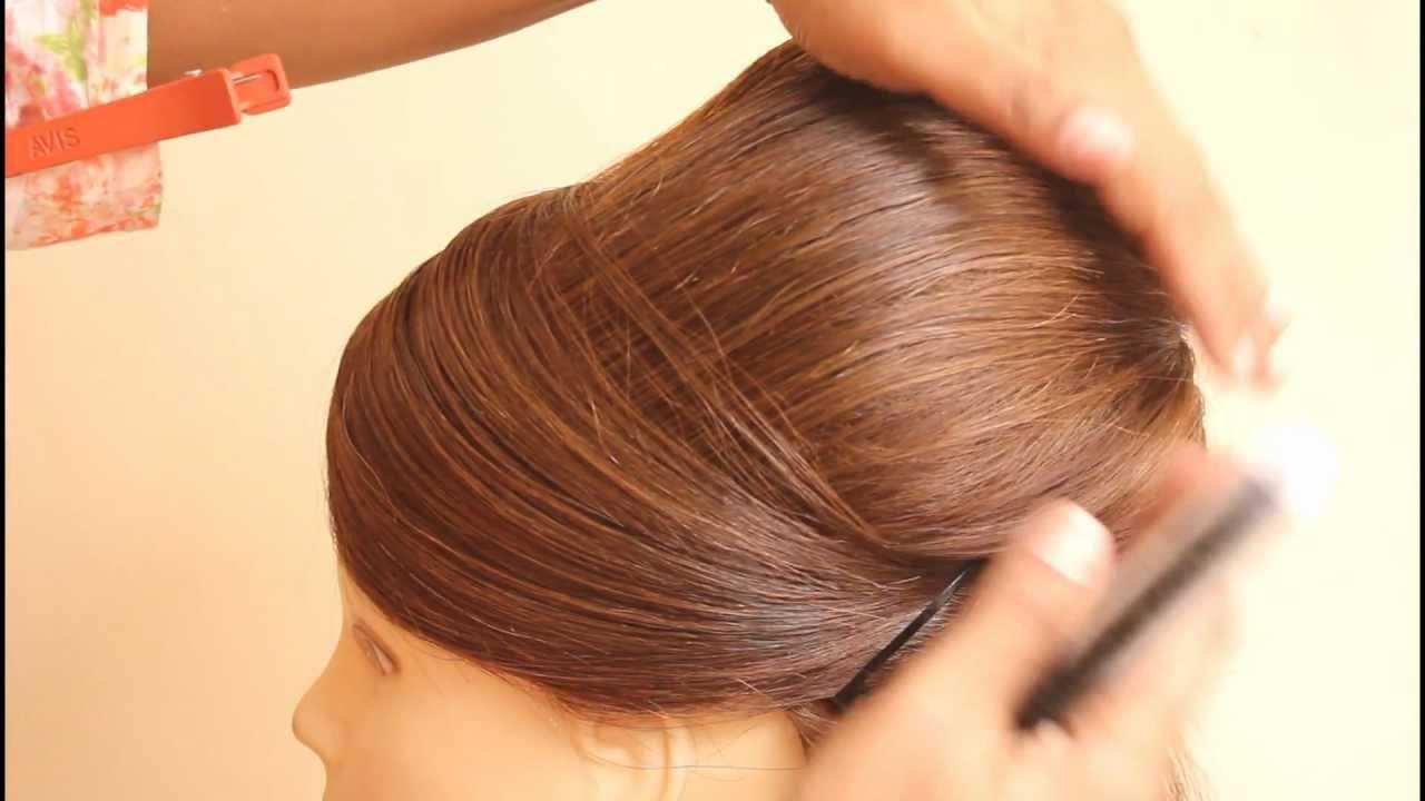 anushka sharma inspired hairstyle by estherkinder - youtube